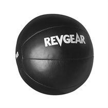 9-20lb Leather Medicine Ball